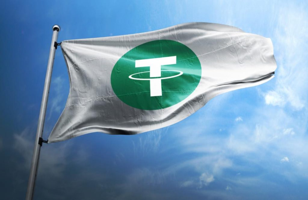 list of stablecoins tether