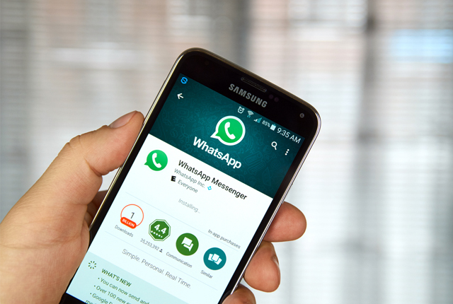 Send, Receive and EARN Bitcoin on Whatsapp....