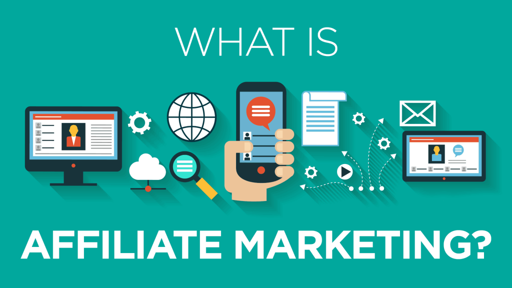 How to earn crypto with airdrops affiliate marketing?