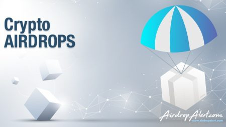 Airdrop lists – AirdropAlert Newsletter Week 29