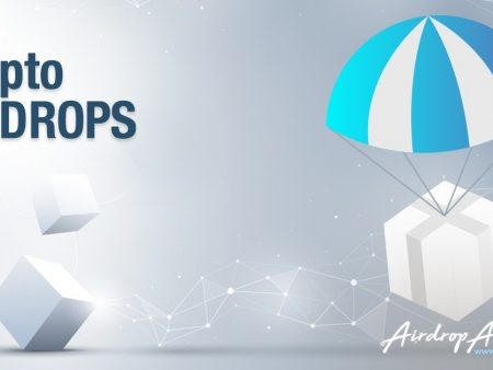 Mother of all blogs: EVERYTHING about Crypto Airdrops