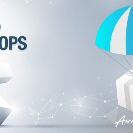 Why Waves is Best for Airdrops