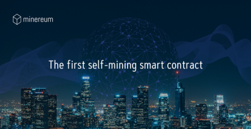 Start Self-mining & Earn From Your Airdrop