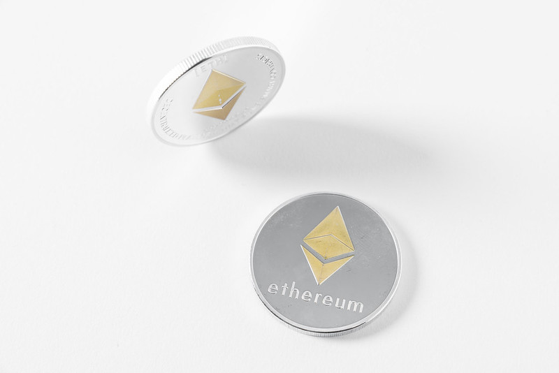 Ethereum update