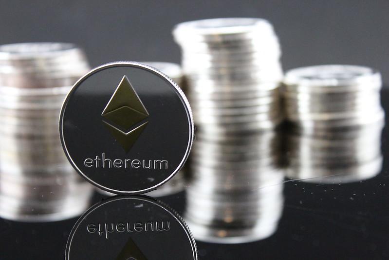 ethereum earn defi airdrops