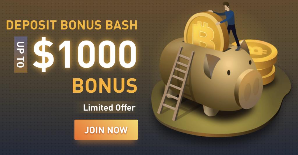 bitcoin partnerių programos 2021)