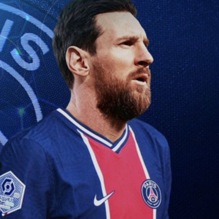 Exploring Football Star Lionel Messi's Crypto Connection